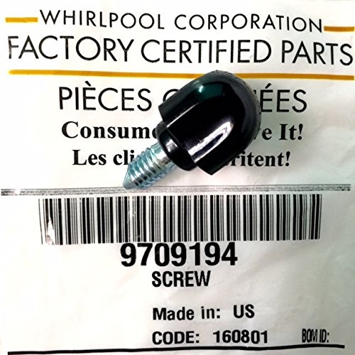 KitchenAid 4162142 Replacement Screw Parts