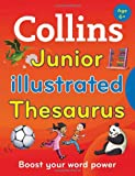 Collins Junior Illustrated Thesaurus [Second Edition]