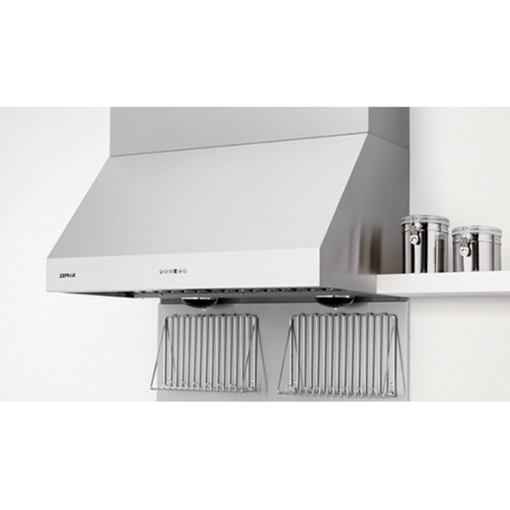 Amazon.com Zephyr AK7536BS Pro-Style Wall Mount Canopy Hood Stainless Steel Appliances  sc 1 st  Amazon.com & Amazon.com: Zephyr AK7536BS Pro-Style Wall Mount Canopy Hood ...