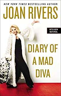 Book Cover: Diary of a Mad Diva