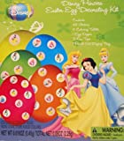 Disney Princess Easter Egg Decorating Kit