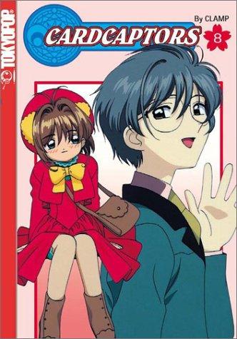 Cardcaptors  Cine Manga  Cardcaptors  Tokyopop