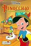 Pinocchio (Disney Easy Reader)