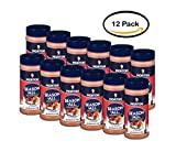 PACK OF 12 - Morton Season All Seasoned Salt, 16.0 OZ
