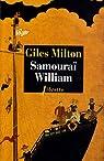 Samouraï William par Milton