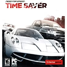 Need For Speed Most Wanted Time Savers Pack [Download]