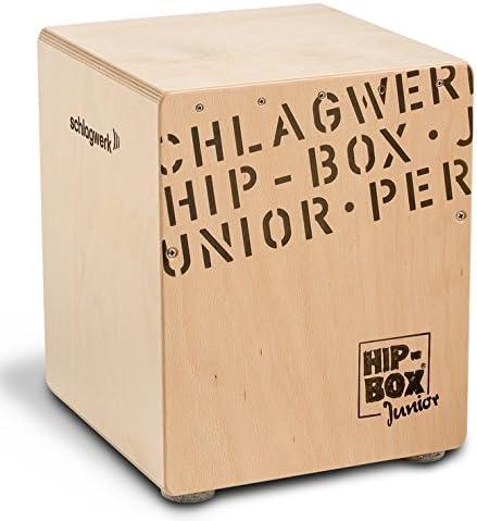 cp401Schlagwerk hip-box Cajon