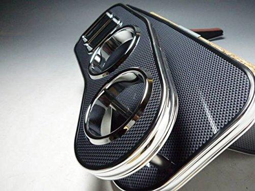 数量限定  コペン フロントテーブル Lライン ブラックカーボン ブラックフルメッキ B00QF1H9W0