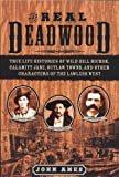 The Real Deadwood, John Ames, 1596090316