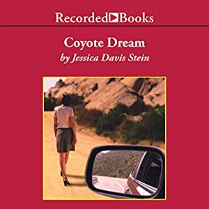 Coyote Dream Audiobook