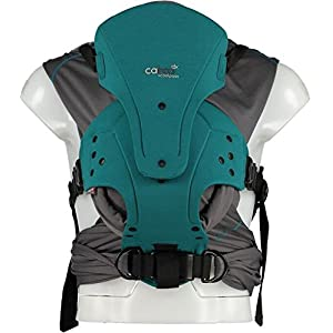 Caboo DX+ Coolpass Carrier (Teal)