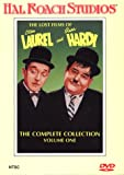 The Lost Films of Laurel & Hardy: The Complete Collection, Vol. 1