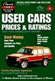 Edmuds Used Cars, Edmund's Staff, 0877596247