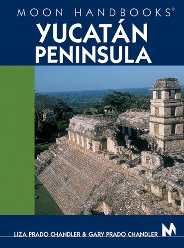 Moon Handbooks Yucatán Peninsula