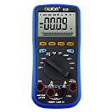 Owon B35 Digital Multimeter with Temperature Meter, Bluetooth Interface  T with True RMS