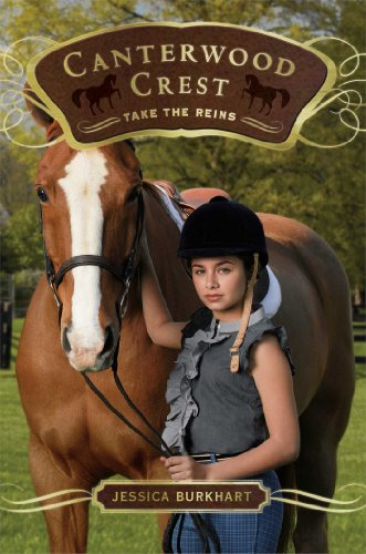 Take the Reins (Canterwood Crest Book (Riding Rein)
