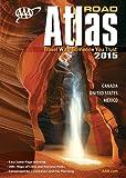 AAA Road Atlas 2015 (Aaa North American Road Atlas)