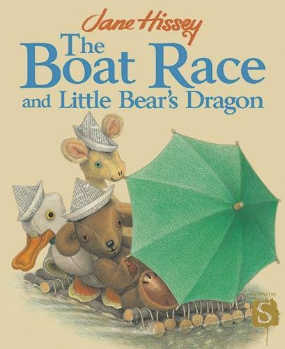 Download The Boat Race and Little Bear's Dragon (Old Bear) PDF