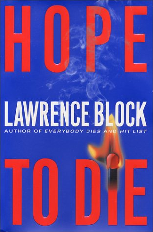 Download Hope to Die (Matthew Scudder Mysteries) PDF