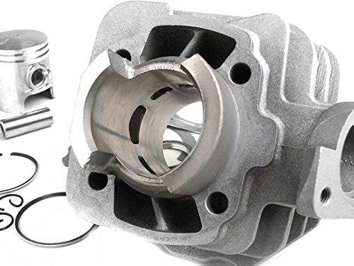 Zylinder BGM ORIGINAL 50 ccm Alu Peugeot SPEEDFIGHT 1 2 VIVACITY ELYSEO SQUAB