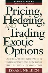 Exotic options trading amazon