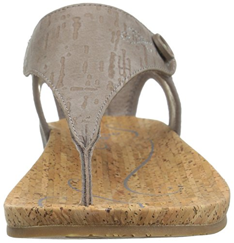 Pictures of Ahnu Women's W Serena Cork Sandal 8 M US 6