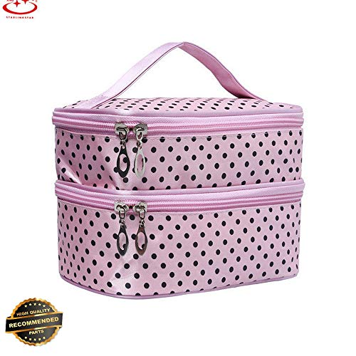 Gatton Travel Multifunction Cosmetic Bag Makeup Case Pouch Toiletry Storage Case HOT | Style TRVIHR-11292031