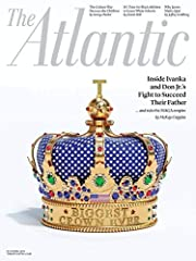 For more than 150 years, The Atlantic has been the premier magazine for coverage and analysis of current events, international affairs, and culture. A great deal has changed since Ralph Waldo Emerson, Oliver Wendell Holmes, Henry Wadsworth Lo...