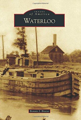 Waterloo (Images of America) - New York To Waterloo