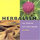 img - for Herbalism: For Health and Well-Being book / textbook / text book