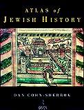 Atlas of Jewish History, Dan Cohn-Sherbok, 0415088003