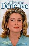 Catherine Deneuve : Une biographie par Fache