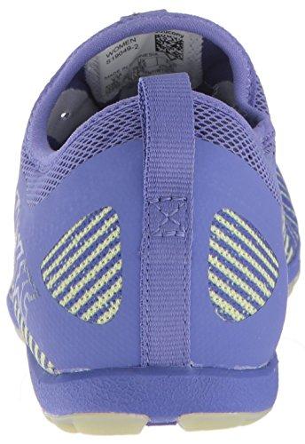 Saucony Women's Havok XC2 Flat Cross Country Running Shoe, Purple/Yellow, 5 M US by Saucony (Image #2)