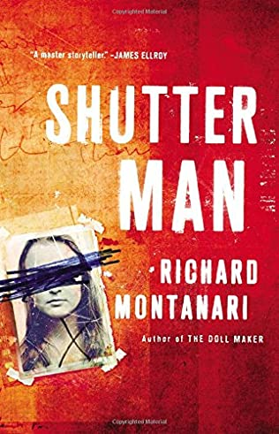 shutter man - richard montanari