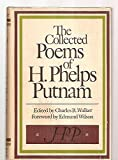 img - for The collected poems of H. Phelps Putnam book / textbook / text book