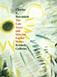 Charles E. Burchfield, John I. H. Baur and Lawrence A. Fleischman, 0879200146