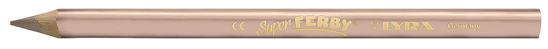 LYRA Super Ferby Kartonetui mit 12 Farbstiften, kupfer B013QPFM30 | Reichhaltiges Design