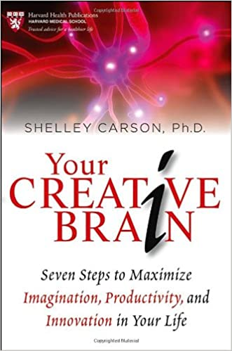 What should I get my degree in to maximize my creativity?