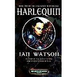 Harlequin (Inqusition War Trilogy)