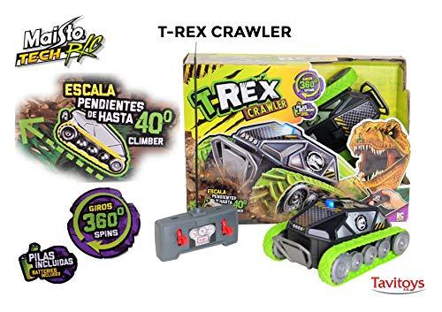 R/C Tread Shredder (Colors May Vary)