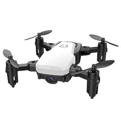 Juguetes de Control Remoto SG800 Drone RC con cámara HD / sin ...