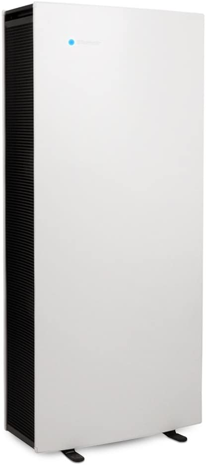 Blueair Pro XL Air Purifier, Professional Allergy, Mold, Smoke and Dust Remover, High Performance for Office, Workspace, Homes, White