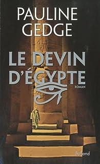 Le devin d'Egypte, Gedge, Pauline