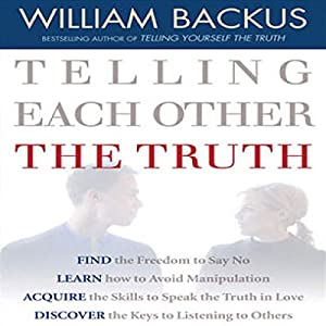 Telling Each Other the Truth Audiobook
