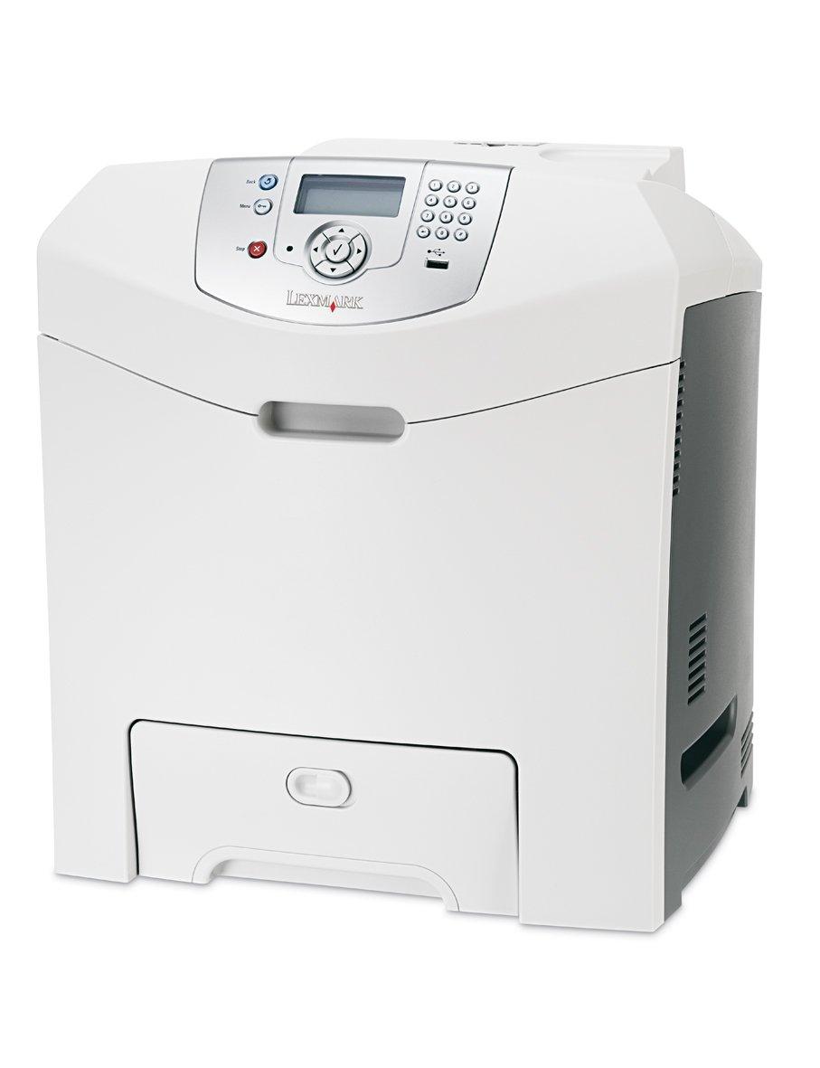 Lexmark C534N Network Colour Laser Printer: Amazon.co.uk: Computers &  Accessories