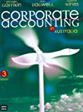Corporate Accounting in Australia, Dagwell, Ron and Gaffikin, Michael, 0868405345