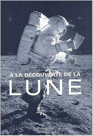 À la découverte de la Lune