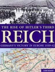 Rise of Hitler's Third Reich