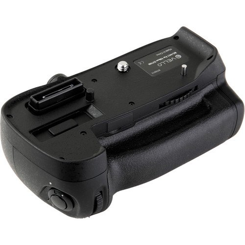 Vello BG-N11 Battery Grip for Nikon D7100 (Vello Battery Grip)