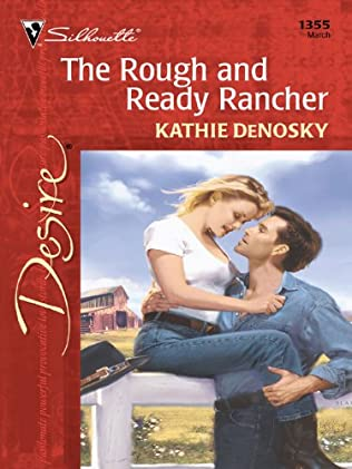 book cover of The Rough and Ready Rancher